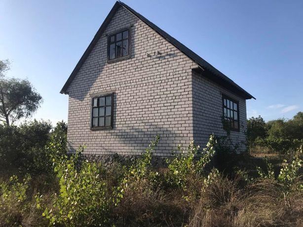 Дача г Светловодск Днепр, 12 соток приватизированы, домик, пляж 5 мину