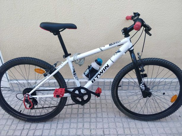 Bicicleta Criança roda 24