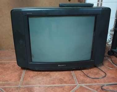 Televisão SONY Dimensão Média/grande