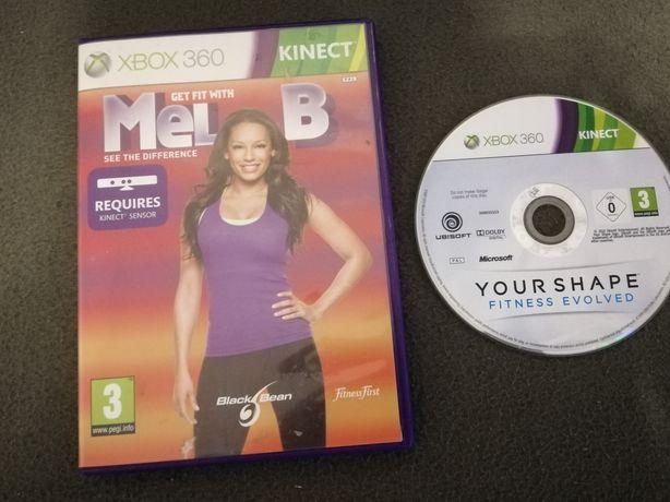 MelB Yourshap na Xboxa 360