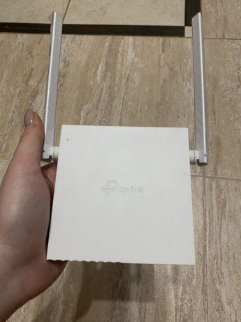 Wifi роутер вайфай tp-link