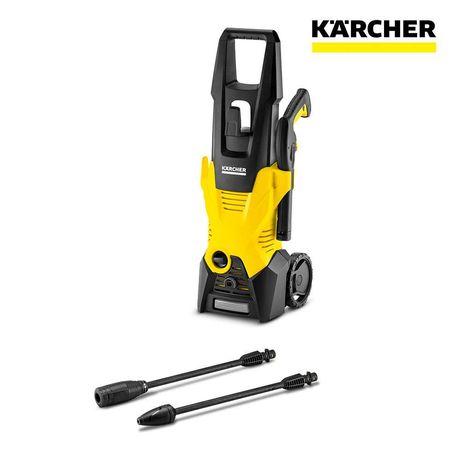 Máquina de lavar Alta Pressão Karcher K3 - Nova com fatura e garantia