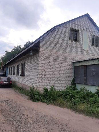 Продам офисно-производственные и складские помещения