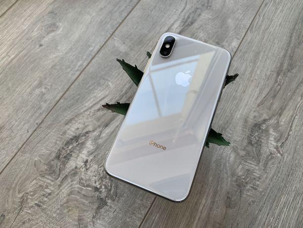 СКИДКА iPhone X 64gb Neverlock Silver