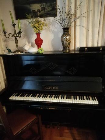 Piekne pianino sprzedam