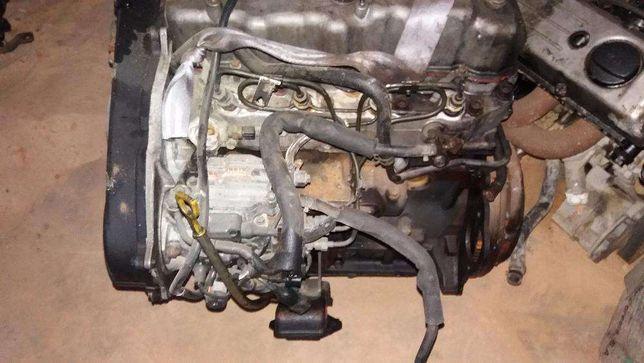 motor mitsubishi l200 2.5td bomba mecanica ano 1999
