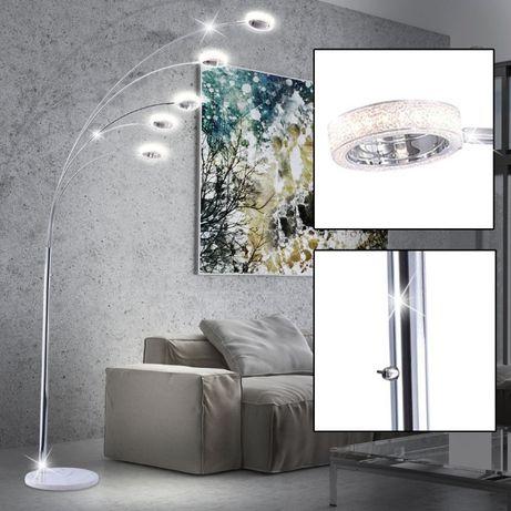 Nowość! Lampa podłogowa LED ANGELO Leuchten Direkt 10408