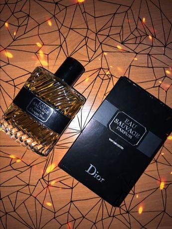 Мужской парфюм Dior Eau Sauvage