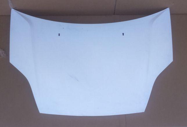 Maska lekka laminatowa Ford Fiesta mk6