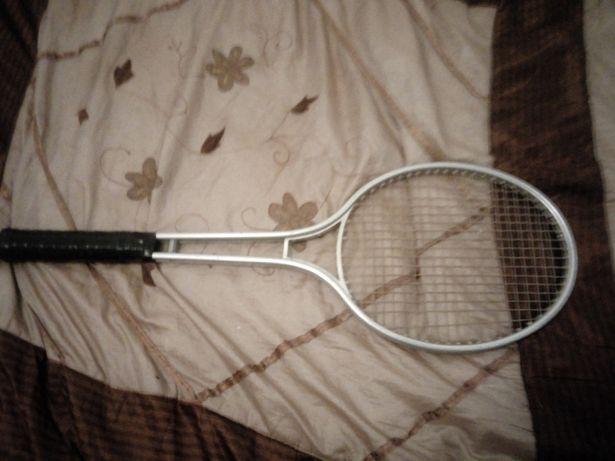 Raquete tênis vintage Winfield f14