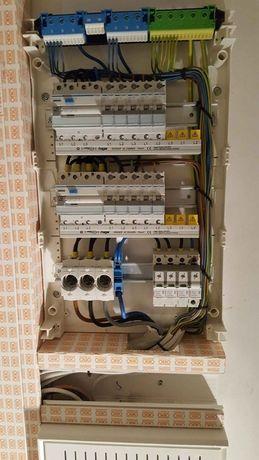elektryk instalacje elektryczne inteligentny dom