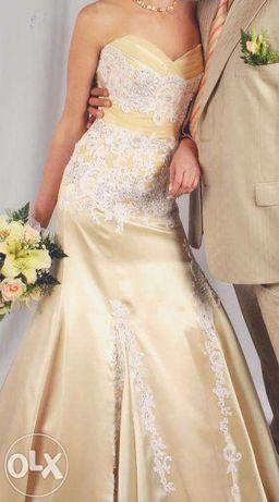 СРОЧНО!!!Свадебное/выпускное платье
