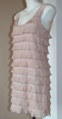 H&M Sukienka Tunika