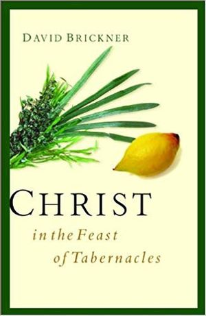 David Brickner - Christ in the Feast of Tabernacles