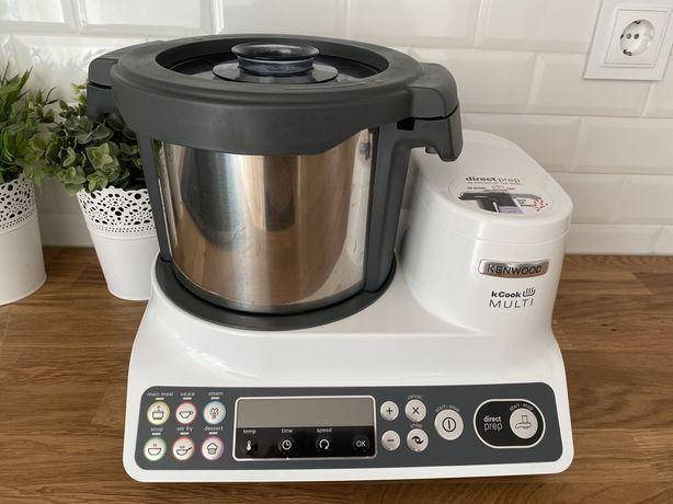KENWOOD COM GARANTIA - KCook Multi - Robot de cozinha