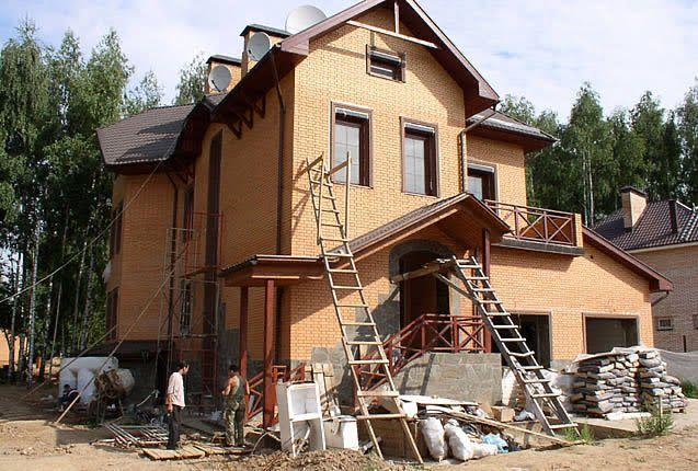 Строительство дома,дачи, бани ,отделочные работы,утепление,каменщики