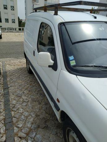 Peugeot partner 1.8D 1997