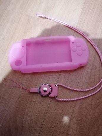 Capas de PSP portátil
