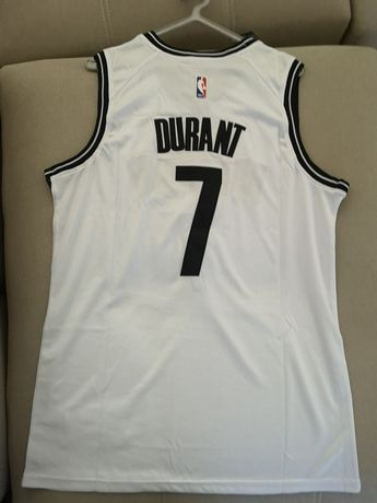 Camisola cava Durant NBA