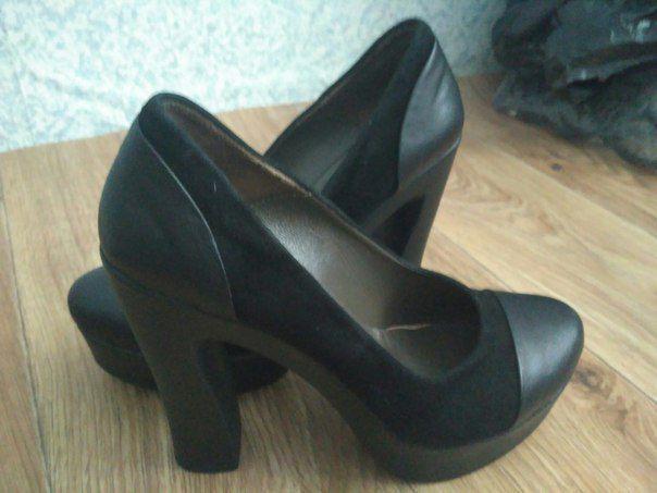 Продам туфли женски