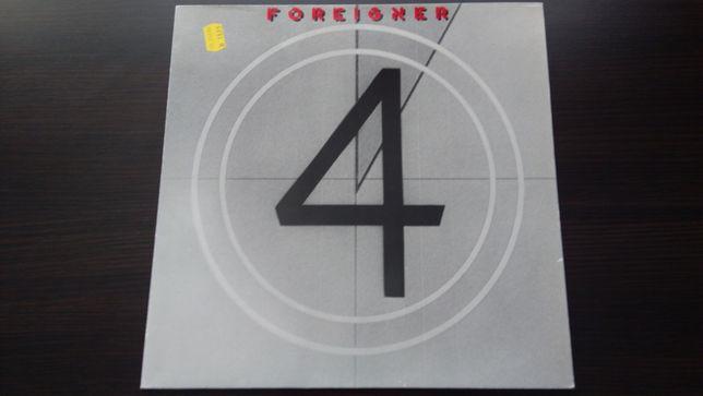 Foreigner 4/1981 Ger/