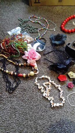Ozdoby biżuteria