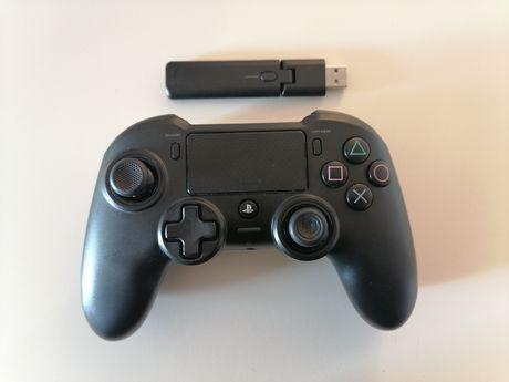 Pad / kontroler PS4 Nacon