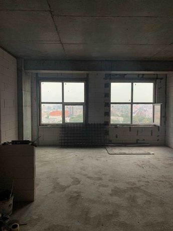 Продам видовую2-х комнатную квартиру ЖК Баку,  Центр города