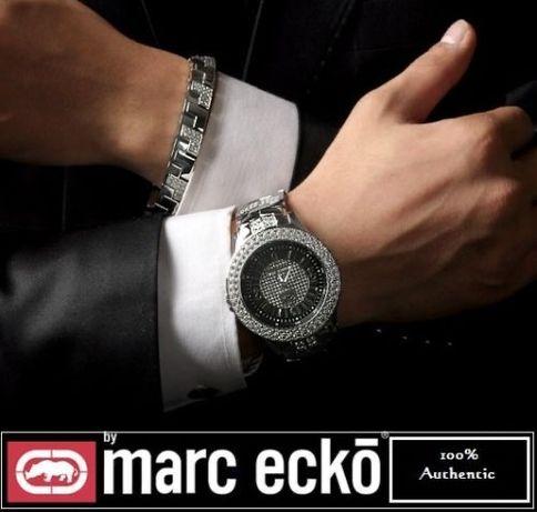 Ecko unltd. Часы ( iced out ) USA