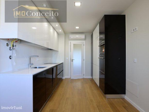 Apartamento T2   NOVO   Garagem Fechada   Acabamentos Sup...