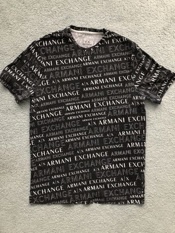 T-shit koszulka meska Armany rozmiar M