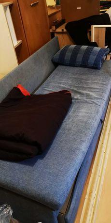 Oddam łóżko za darmo!!!