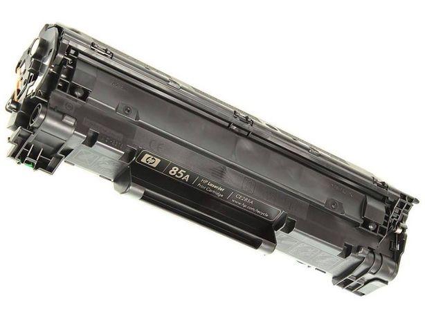 картридж HP 85A