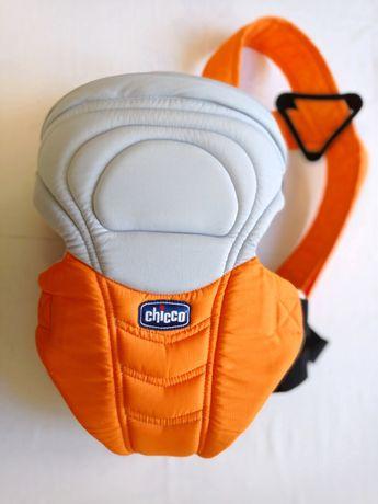 Эрго рюкзак-кенгуру Chicco 0+