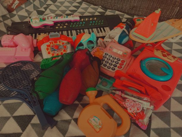 Набори игрушек