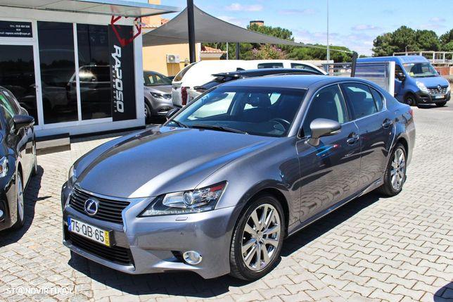 Lexus GS 300 Executive+J18