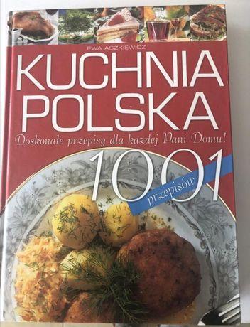 Kuchnia polska - 1001 przepisów