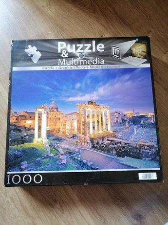 Puzzle 1000 szt