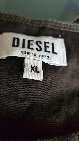 Koszulka firmy Diesel XL