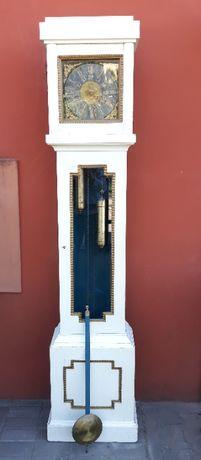 Zegar stojący podłogowy FMS Mauthe do uzupełnienia