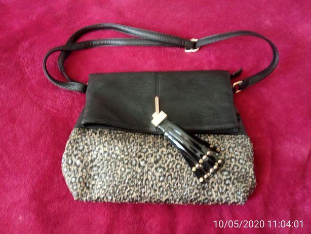 Nowa nieużywana torebka dla damy firmy Monnari