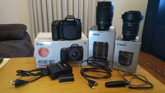 Canon EF-S 18-135 NANO USM