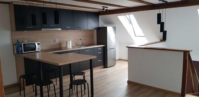 Mieszkania do wynajęcia - Zittau