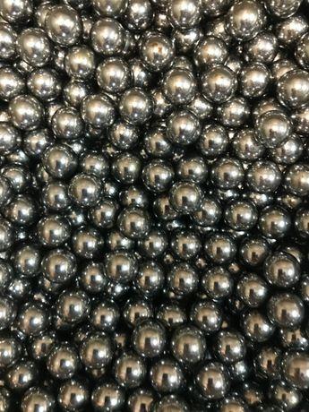 Стальные шарики , Кульки сталеві ШХ-15 0.68-152 мм