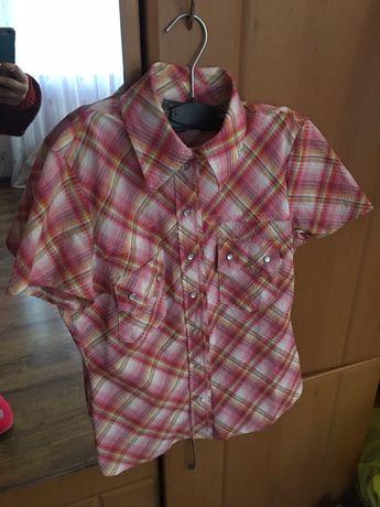 Жіноча літня сорочка розмір S 80 грн