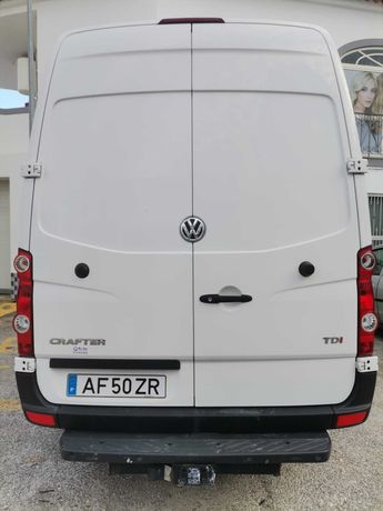 Volkswagen crafter 2.0 tdi 180 cv 3.5T
