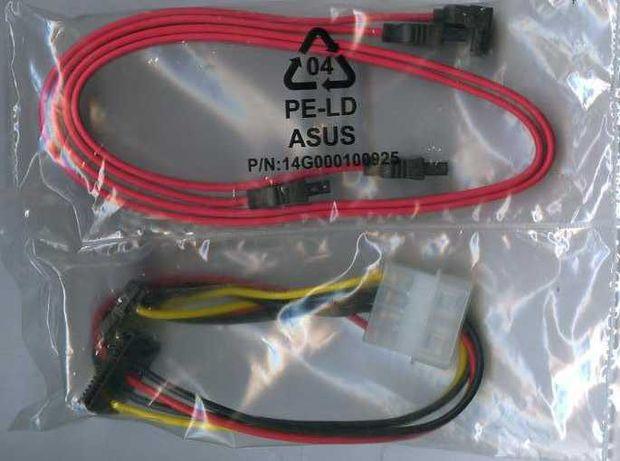 Кабелі SATA IDE Для Жорсткого Диску / SSD ASUS 14G000100925
