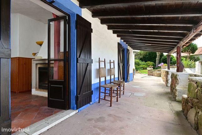 Casa de campo junto ao Cabo da Roca, Sintra
