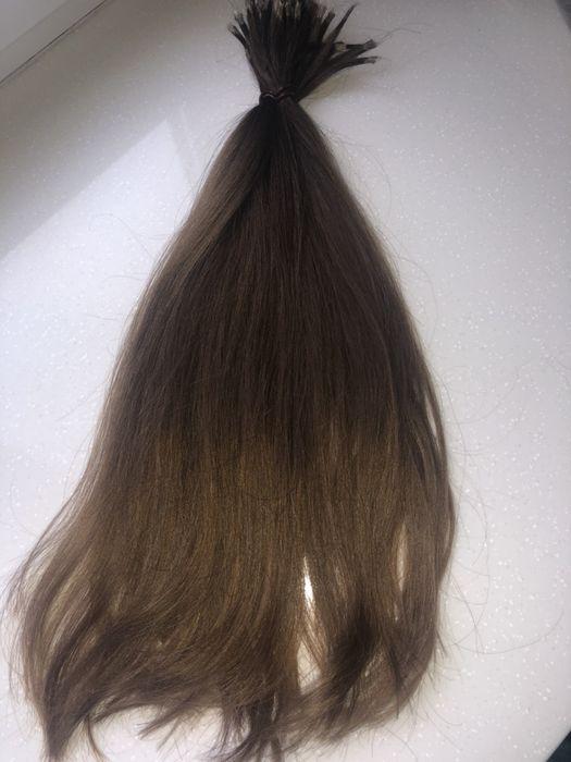 Детская неокрашеная славянка ( волос ) Киев - изображение 1