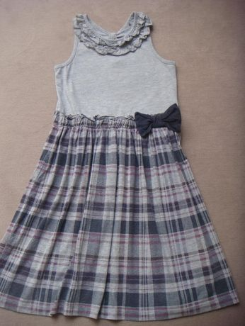 sukienka / tunika dla dziewczynki 6 - 8 lat